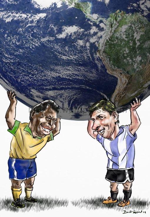 Pele_Messi